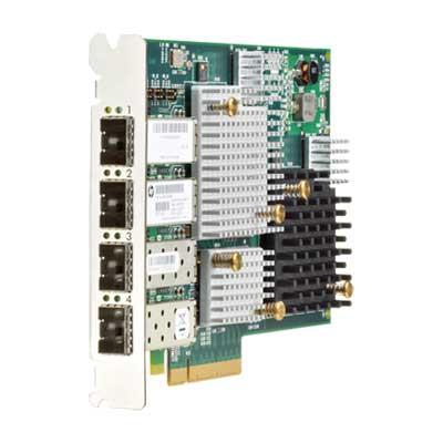Adaptateur de bus hôte HP 3PAR StoreServ 20000 4 ports 16 Gbits Fibre Channel (Mise à Niveau)