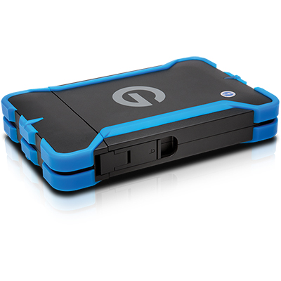 G-Technology G-DRIVE ev ATC USB 3.0 1To