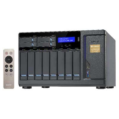QNAP Thunderbolt 2 vNAS TVS-1282T-i7-32G