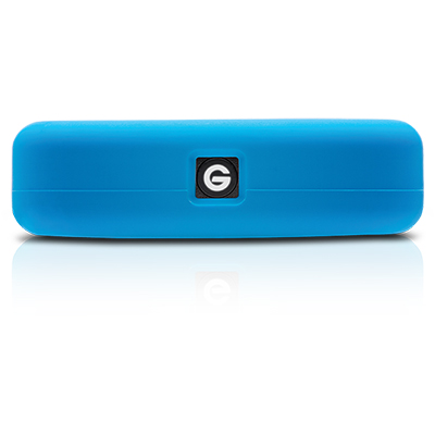 G-Technology G-DRIVE ev RAW 500 Go