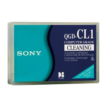 Sony Cartouche de nettoyage 8MM Mammoth - 18 passages