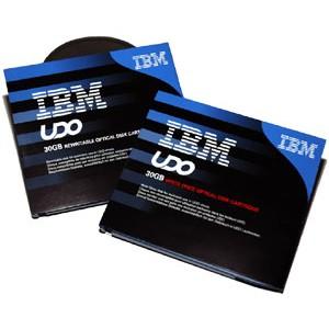IBM Disque UDO Ultra Densité Optique 30GB WORM
