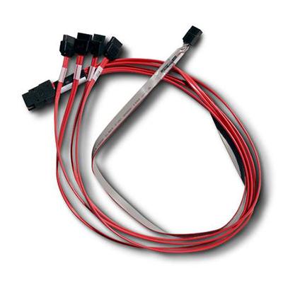 AVAGO-LSI Câble SAS Interne CBL-SFF8087-SATASB-06M