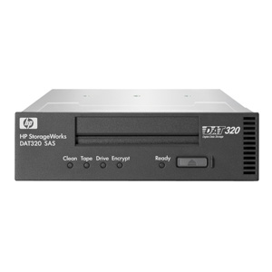 HP lecteur de bande interne DAT 320 interface SAS