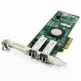 Adaptateur HP Fibre Channel 4Gb/s double port  pour HP-UX et OpenVMS