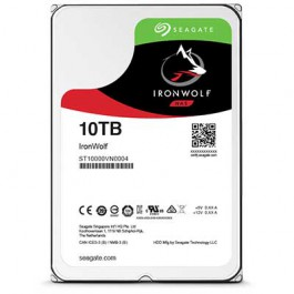 Seagate Disque Dur NAS IronWolf 8To