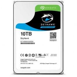 Seagate Disque dur de surveillance SkyHawk 10To