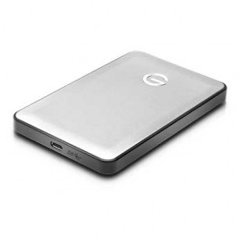 G-Technology G-DRIVE Mobile USB-C