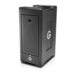 G-Technology G-SPEED Shuttle XL 112To Thunderbolt 3