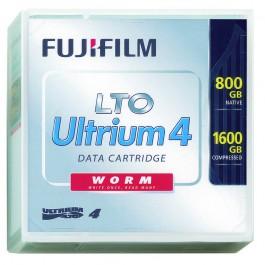 Fujifilm Cartouche de données LTO-4 Ultrium WORM 800/1.6TB