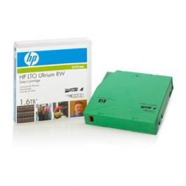 HP Cartouche de données LTO-4 Ultrium REW 800/1.6TB
