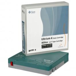 LTO-4 Ultrium WORM 800/1.6TB