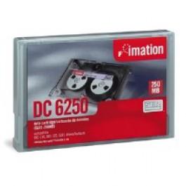 Imation Cartouche de données DC6250 / SLR1 - 250/500MB
