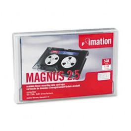 Imation Cartouche de données SLR4 / Magnus 2,5 -  2,5/5 Gb