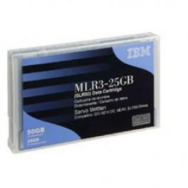 IBM Cartouche de données SLR50 25/50GB