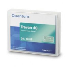 Quantum Cartouche de données Travan NS40 20/40GB - Pack de 3 cartouches