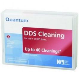 Quantum Cartouche de nettoyage DDS 4mm - 50 passages