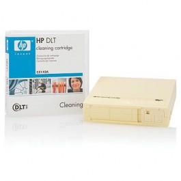 HP Cartouche de nettoyage DLT1/VS - 20 passages
