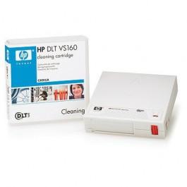 HP Cartouche de nettoyage DLT VS160 - 20 passages