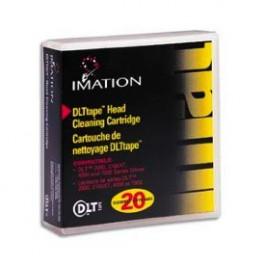 Imation Cartouche de nettoyage DLT-3HC