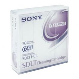 Sony Cartouche de nettoyage SDLT - 20 passages