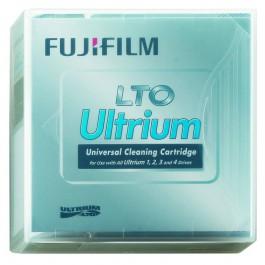 Fujifilm Cartouche de nettoyage LTO Ultrium - 50 passages