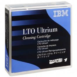 IBM Cartouche de nettoyage LTO Ultrium - 50 passages