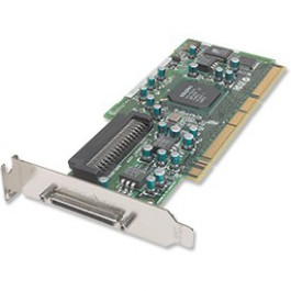 Adaptec SCSI Card 29320A-R