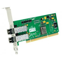 Adaptateur Fibre Channel 4Gbs Celerity FC-42XS