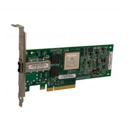 Adaptateur Convergent Qlogic Multi-protocole 10GbE et FC Mono Port cuivre