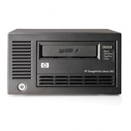 Lecteur de bande Externe LTO-3 SCSI HP StorageWorks Ultrium 960
