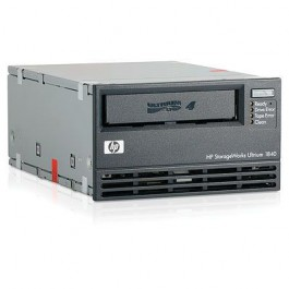 Lecteur de bande Interne SCSI LTO-4 HP StorageWorks Ultrium 1840