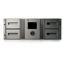 StorageWorks MSL Tape Library  2 lecteurs(1760), 48 slots, SAS