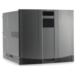 StorageWorks MSL6060 2 lecteurs(960), 60 slots, FC