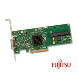 Ctrl SAS 3Gb/s 4int/4ext PCIe