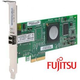 Ctrl FC 4Gbit/s QLE2460 MMF LC LP