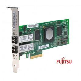 Ctrl FC 4Gbit/s QLE2462 MMF LC LP