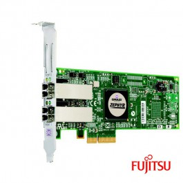 Ctrl FC 2x 4GBit/s LPe11002 MMF LC
