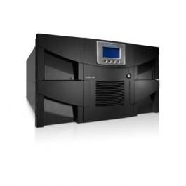 Scalar i80, 1 lecteur LTO4 pleine hauteur FC, 50 slots