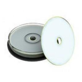 CD-R 80min/700MB TRUE GOLD Inkjet Fullsurface-Printable Cake10