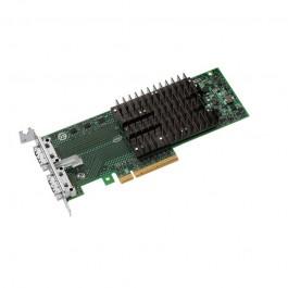 Intel Adaptateur Serveur double port 10 Gigabit CX4