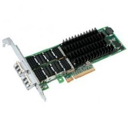 Intel Adaptateur Serveur Double port 10 Gigabit XF SR
