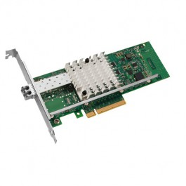 Intel Carte réseau convergent Ethernet X520- LR1