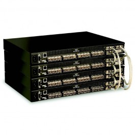 SANbox 5600, 16 x 4Gbit, 4 x 10 Gbit