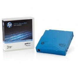 HP Cartouche de données LTO-5 Ultrium REW 1.5/3TB