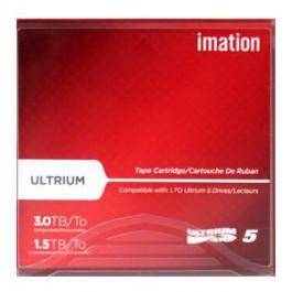 Imation Cartouche de données LTO-5 Ultrium REW 1.5/3TB