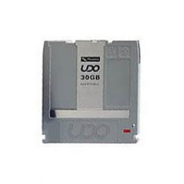 Plasmon Disque UDO Ultra Densité Optique 30GB REW étiqueté