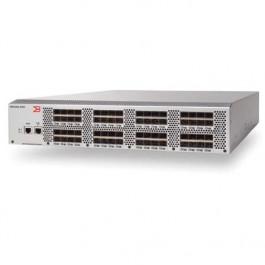 Commutateur Brocade 4920 64 ports 4Gb/s / 32 ports actifs sans SFP