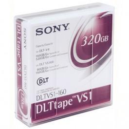 Sony Cartouche de données DLT VS1 - 80/160GB
