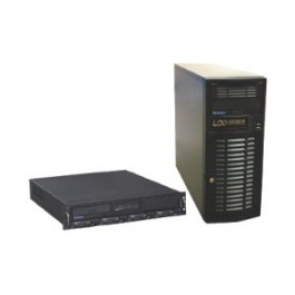 Archive Appliance Express 1 Drive UDO2 + Raid 3 x 500Go